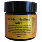 Golden Healing Salve 60ml