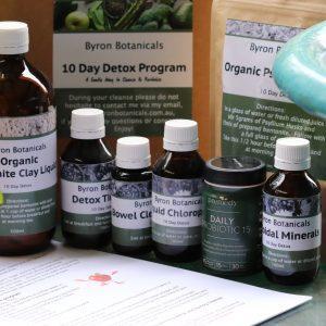 10-Day Detox