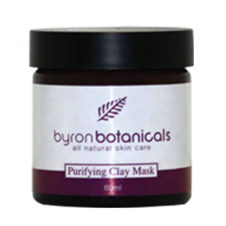 Purifying Clay Mask 60ml
