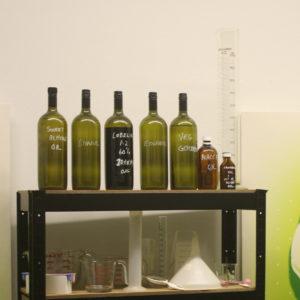 Herbal Manufacture Equipment