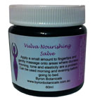 Vulva Nourishing Salve 60ml